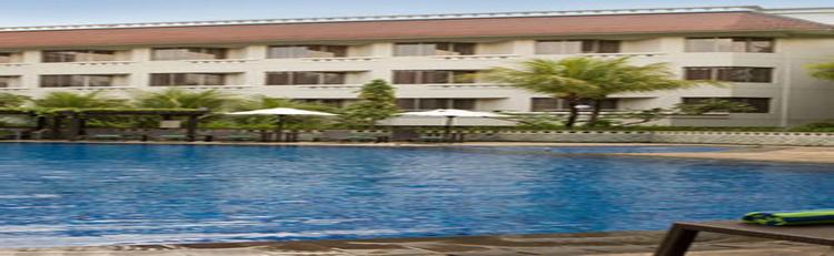 Harga Hotel >> Hotel >> Hotel di DI Yogyakarta >> Hotel Santika ...